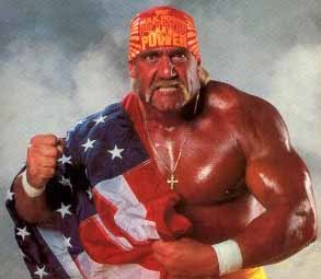 Hulk Hogan != Change