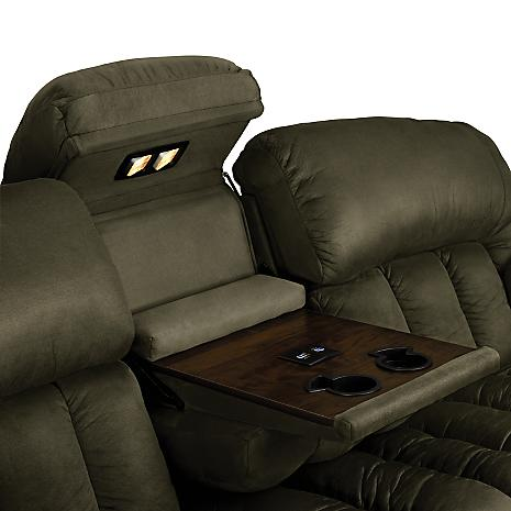 ... recliner theater cup holder. super couch  sc 1 st  Raza Foundries & Recliners With Cup Holders. Power Sofas Loveseats And Recliners ... islam-shia.org