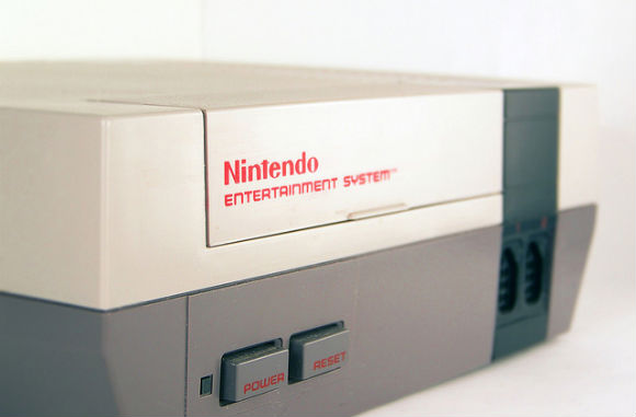 My Nintendo never failed on me and it's 20 years old!