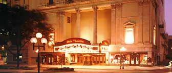 Ohio Theatre